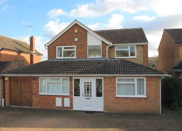 Thumbnail 4 bed detached house for sale in Barbers Walk, Tring