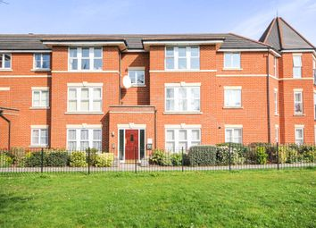 Thumbnail 3 bedroom flat for sale in Goodwin Close, Chelmsford