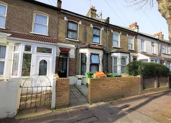 Thumbnail 2 bed flat to rent in Creighton Avenue, East Ham, London.