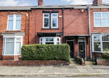 Thumbnail 3 bed terraced house for sale in St. Johns Terrace, East Boldon