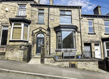 Thumbnail 4 bed terraced house for sale in Oakland Road, Hillsborough, Sheffield