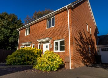 Thumbnail 2 bed semi-detached house to rent in Graylingwell Drive, Chichester