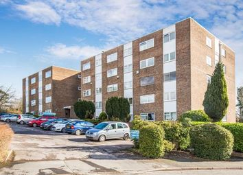 1 bed flat for sale in Anson Drive, Southampton, Hampshire SO19