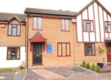 Thumbnail 3 bedroom terraced house to rent in Great Cornard, Sudbury, Suffolk