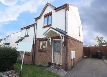 2 bed semi-detached house for sale in Windward Road, Torquay TQ2