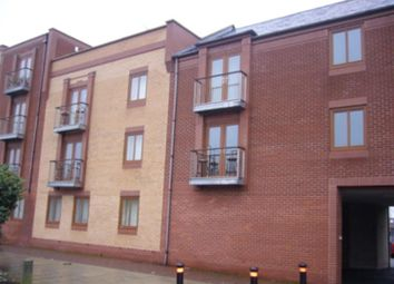 Thumbnail 3 bedroom flat to rent in Theatre Gardens, Sykes Street, Hull