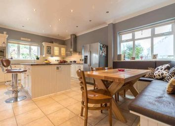 Thumbnail 4 bed semi-detached house for sale in Park Lane West, Hull