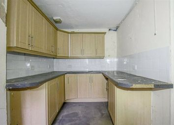 Thumbnail 1 bed terraced house for sale in Cross Street, Accrington, Lancashire