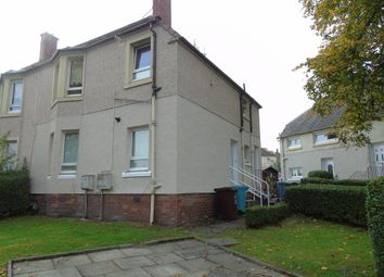 Thumbnail 1 bed flat for sale in School Street, Coatbridge