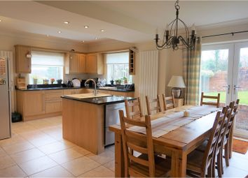 Thumbnail 5 bed detached house for sale in St. Catwg Walk, Mayals
