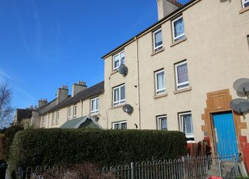 Thumbnail 3 bedroom flat to rent in Granton Crescent, Pilton, Edinburgh