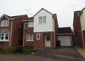 Thumbnail 3 bedroom property to rent in Bankfoot Close, Shaw, Swindon