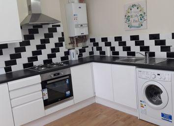 Thumbnail 2 bed flat to rent in Heathfield Road, Gabalfa, Cardiff, Cardiff