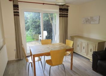 Thumbnail 4 bed semi-detached house to rent in Hazel Close, Englefield Green, Egham