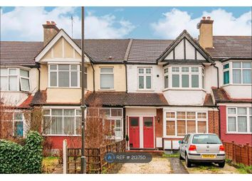 Thumbnail 1 bed flat to rent in Fairway, London