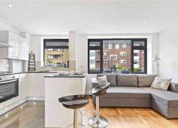Thumbnail 1 bedroom flat for sale in Venner Road, Sydenham, London