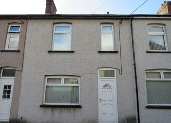 Thumbnail 3 bed terraced house for sale in Parry Buildings, Newbridge, Newport