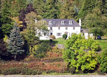 Thumbnail Hotel/guest house for sale in Ross-Shire, Highland