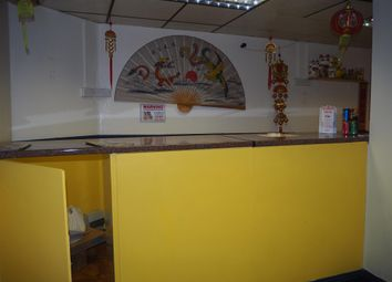Thumbnail Leisure/hospitality for sale in Hot Food Take Away YO10, North Yorkshire