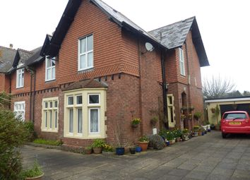 Thumbnail 4 bed semi-detached house for sale in Westhill Road, Torquay