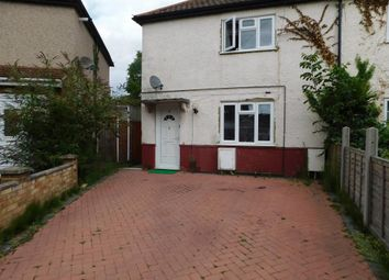 Thumbnail 3 bed semi-detached house to rent in Mead Close, Langley