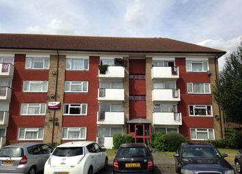 Thumbnail 2 bed flat to rent in Croxley View, Watford, Herts