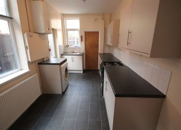 Thumbnail 5 bed property to rent in Cambridge Street, Leicester