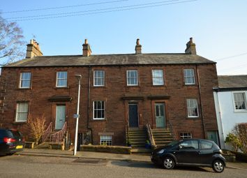 Thumbnail 4 bed terraced house for sale in Arthur Street, Penrith