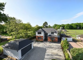 Thumbnail 6 bed detached house for sale in Edneys Hill, Wokingham