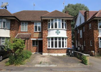 Thumbnail 3 bed semi-detached house for sale in Slades Close, Enfield