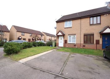 Thumbnail 2 bedroom end terrace house for sale in Baynham Mead, Kents Hill, Milton Keynes