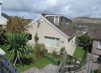 Thumbnail 3 bed detached bungalow for sale in Pen Yr Ysgol, Maesteg, Maesteg, Mid Glamorgan