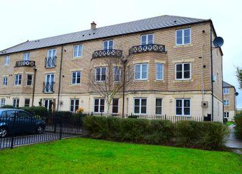 Thumbnail 2 bedroom flat for sale in Baines Way, Grange Park, Northampton