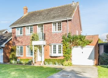 Thumbnail 4 bed detached house for sale in Parsons Walk, Walberton, Arundel
