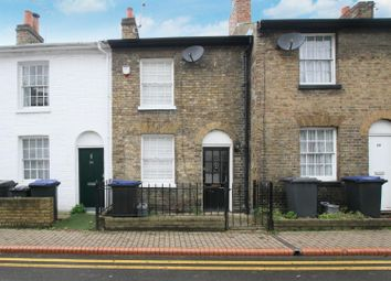 Thumbnail 2 bedroom terraced house for sale in Black Griffin Lane, Canterbury