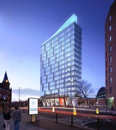 (Apt 24.04) Axis Tower, Albion Street, Manchester M1