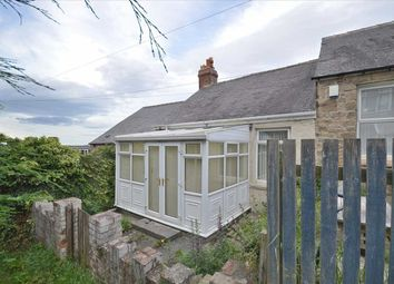 Thumbnail 2 bed bungalow for sale in Manor Road, Stanley