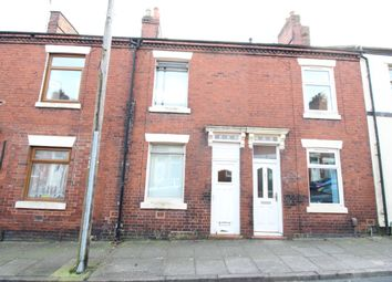Thumbnail 2 bed terraced house to rent in St. Aidans Street, Tunstall, Stoke-On-Trent