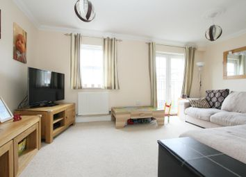Thumbnail 4 bed town house for sale in Tower View, Chartham, Canterbury