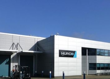Thumbnail Light industrial to let in The Hurco Building, Halifax Road, Cressex Business Park, High Wycombe, Bucks