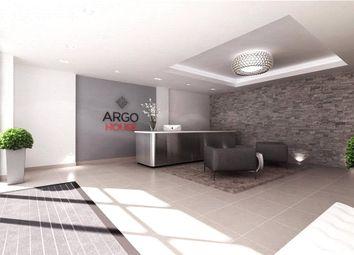 Thumbnail 1 bed flat for sale in Argo House, Kiburn Park Road, Kilburn Park