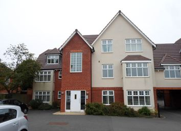 2 bed flat to rent in Stratford Road, Shirley, Solihull B90