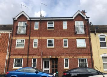 Thumbnail Flat to rent in St. James Park Road, Northampton