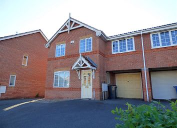 Thumbnail 4 bedroom semi-detached house to rent in Meadow Brook Close, Littleover, Derby