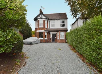 Thumbnail 4 bed detached house for sale in Queensville, Stafford