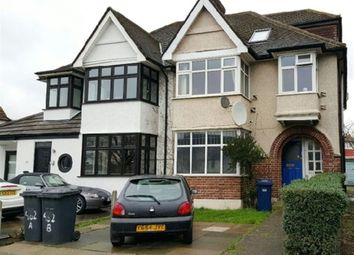 Thumbnail 2 bed maisonette for sale in Watford Way, London