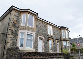 2 bed flat for sale in Hill Street, Dunoon, Argyll And Bute PA23