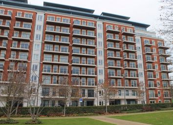 Thumbnail 1 bed flat for sale in Beaufort Square, London
