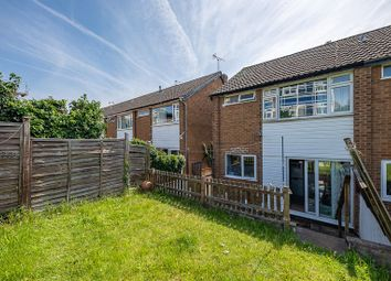 Thumbnail 3 bed semi-detached house for sale in Third Avenue, Gedling, Nottingham