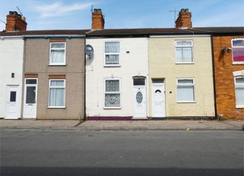 3 bed terraced house for sale in Harold Street, Grimsby, Lincolnshire DN32